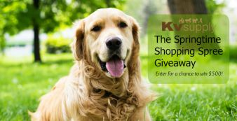 KV Supply Sweepstakes