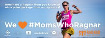 Ragnar Relay Series Sweepstakes