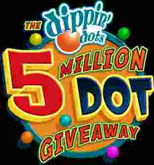 DIPPIN' DOTS Sweepstakes