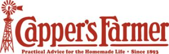 Cappers Farmer Sweepstakes