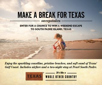 Sunset Sweepstakes