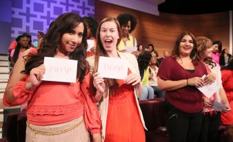 TheReal Sweepstakes