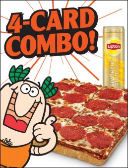Little Caesar's Sweepstakes