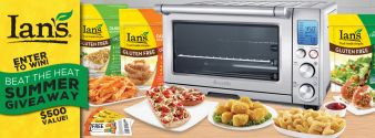 Ian's Natural Foods Sweepstakes