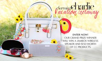 Charming Charlie Sweepstakes