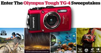 Scuba Diving Magazine Sweepstakes