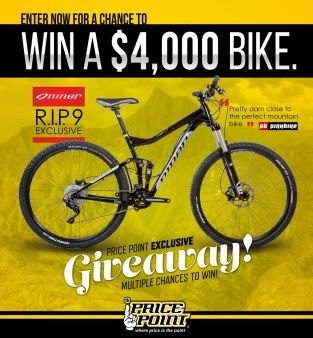 PricePoint Sweepstakes