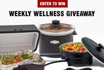 RoadPro Family Of Brands Sweepstakes
