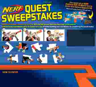 SiKids Sweepstakes