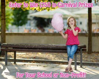 Carnival Savers Sweepstakes