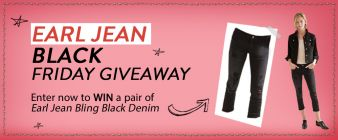 Earl Jean Sweepstakes