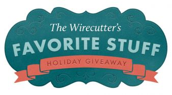 The Wirecutter Sweepstakes