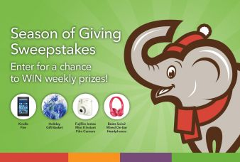 Kids Care Dental Sweepstakes
