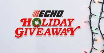 ECHO USA Sweepstakes