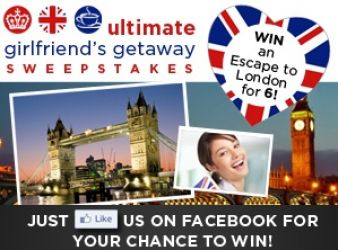 The Ultimate Women's Expo Sweepstakes