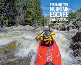 The EverBank Vail Mountain Escape Sweepstakes Sweepstakes