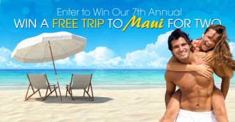 Perfect Days Hawaii Sweepstakes