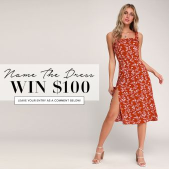 Lulu's Sweepstakes