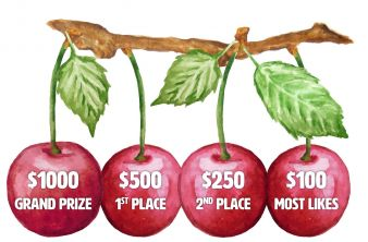 Superfresh Growers Sweepstakes