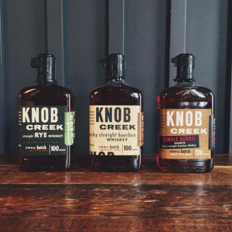 Knob Creek Sweepstakes