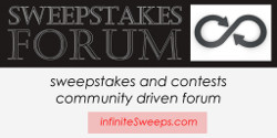 Sweepstakes Forum